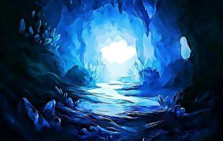 Crystal Cave Meditation